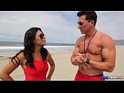 Los Vigilantes De La Playa Parodia - BayWatch P...
