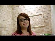 Лесби страпон сперма видео