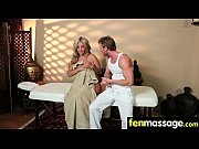 Порно видео со зрелыми женщинами в белых трусиках