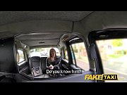 Fake Taxi Lucky cabby g...
