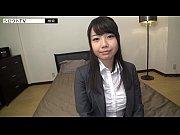 19歳巨乳美少女OLあゆみの初撮り