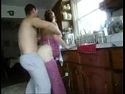 Picture Fucking wife in kitchen