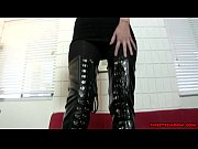Ballbusting Session with Vanessa Vixon POV