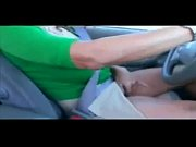 Masturbating During A Drive In The Car, car driving teacher sex with Video Screenshot Preview