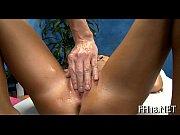 Секс в брюнеткой в попку