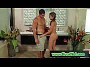Thai massage auning stephanie geggo breasts