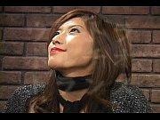 立花里子のバイブ拘束動画