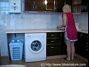 Russian Mom With Son In Kitchen Free Porn Video...