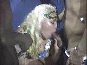 Порно видео девушку поймали