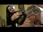 Порно видео массаж закончился анал