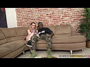 Alexia Gold Saves His Dad With Interracial Sex