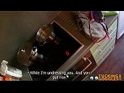 Видео подглядели скрытой камерой