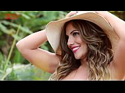 """Sexy Junho 2013 Anamara """"Maroca"""" a Baiana Gostosa"""
