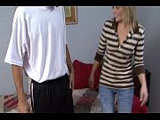 Порно в черных чулках жена изменяет мужу