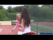 Лезбиянки издеваются друг над дружкой ролики