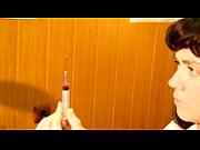 Прно видео рачком в колготах