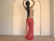 Beautiful Thai Belly Dancer sex