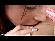 Picture Deep fingering action on Sapphic Erotica wit...