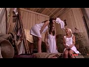 Порно видео блондинка в белой блузке