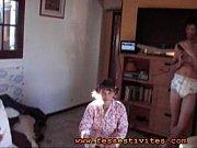 Сэкс мама большими сиськи и сын