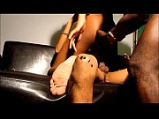 Picture YOUNG BLACK Young Girl 18+ GETS GANGBANGED IN SWI...
