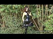 Порно видео с праституткой в чулках