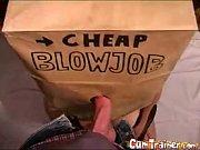 Cheap blowjobs.