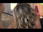 На приеме у гинеколога делают промывание в анал видео