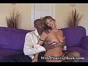 Трахает мужа в попу страпоном домашнее видео