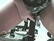Милая девушка с большой попой порно видео