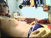 Девушка отдрочила скрытая камера