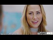 TUSHY Carter Cruise and...
