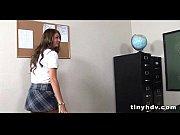 Видео порно трахнул хозяйку квартиры