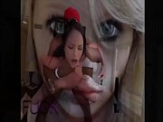 Видео порно села писей на лицо