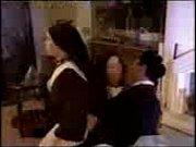 Секс в домашней обстановке с подругой мамы