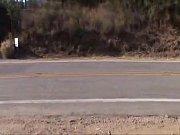 lesbian hitchhiker - MO...