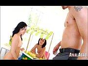 Пьяная девка Лена трахается с сожителем в разных позах
