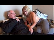 wife young his fuck man old