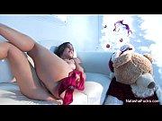 Русское порно видео с молодыми мама и кончанием внутрь