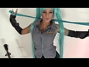 [vocaloid] bally elizabeth - sing hatsune let babes] [cosplay