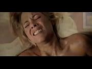 Maria Bello Hit in Bed