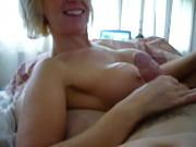 Групповое порновидео с худой блондинкой