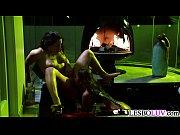 Порно хозяйка и домработница видео