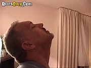 cute hunk gets a hot facial cumbath – Porn Video