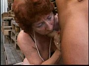 Picture BBW Fat Mature - Granny Bangers German
