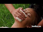 Опытная женщина учит девственника видео