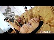 Порно с блондинками в тюрме