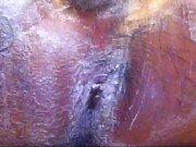парень отсасают груди у тети