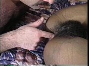 dude arabian by fucked getting chick black Hairy