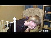 Видео секс с молодой русской девчонкой